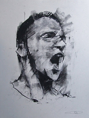 October 2011 inspired Guy Denning